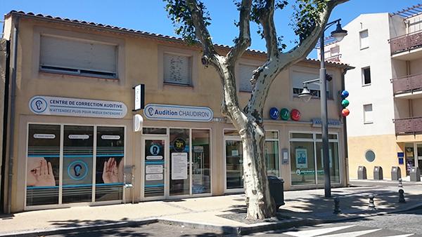 Audition chaudiron audition chaudiron contacter un centre de correction auditive salon de - Centre aere salon de provence ...
